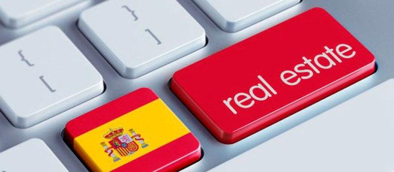 Buying Spain