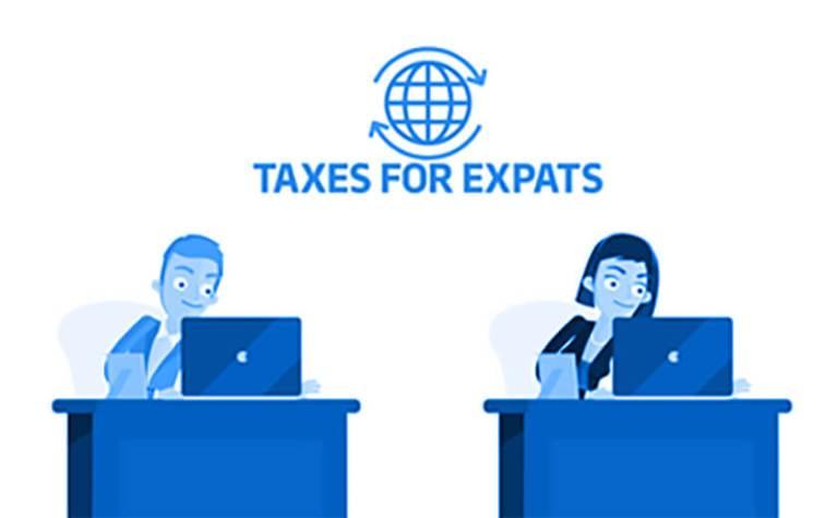Taxes Expats
