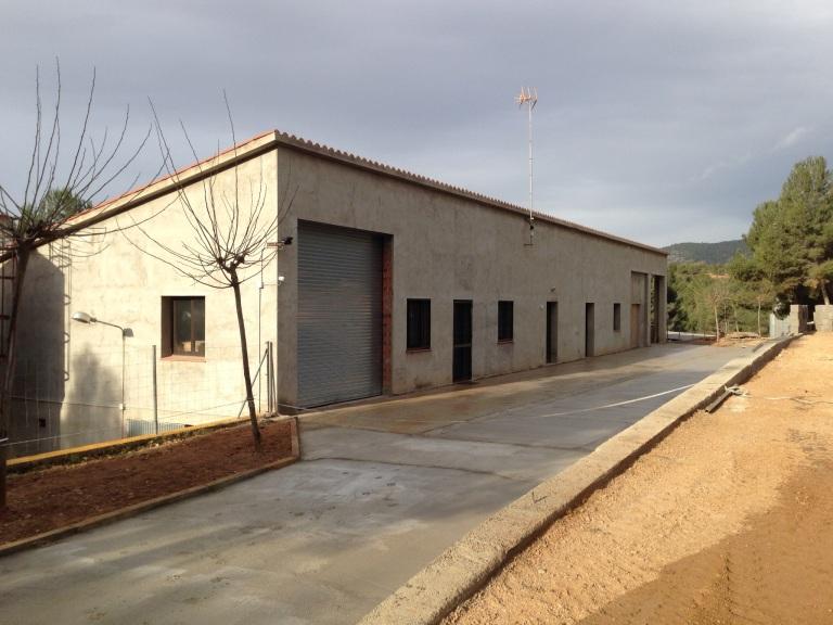 1105 warehouse