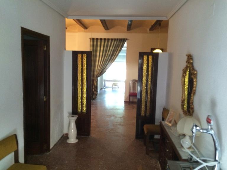 1107 Entrance