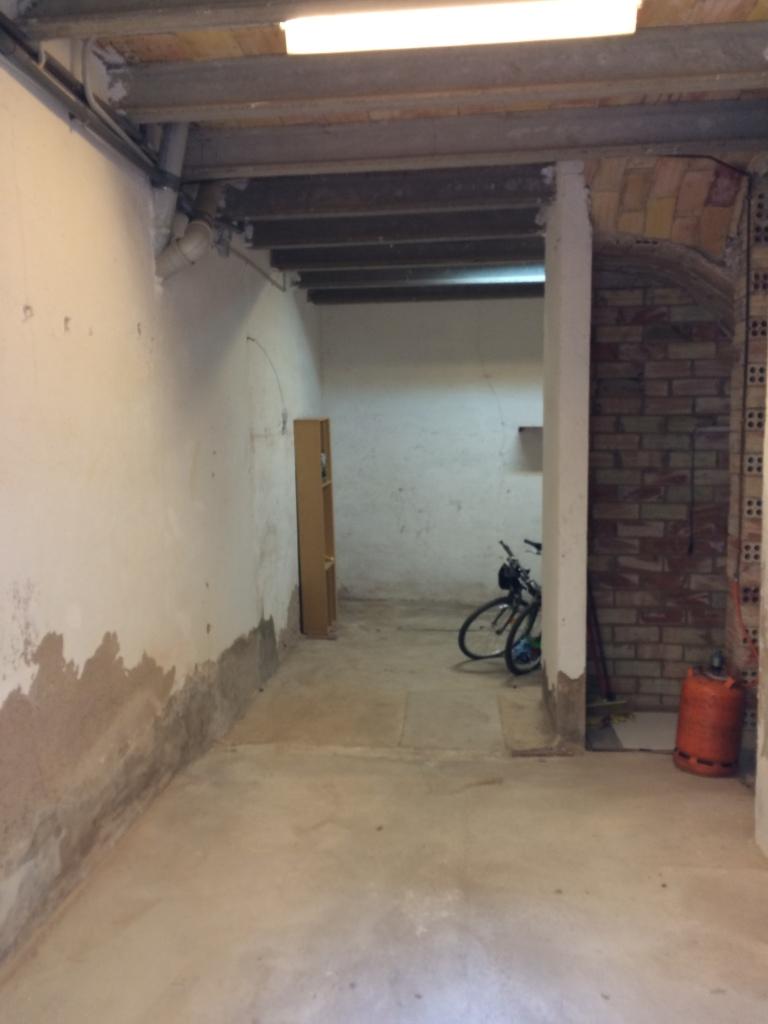 1110 Garage