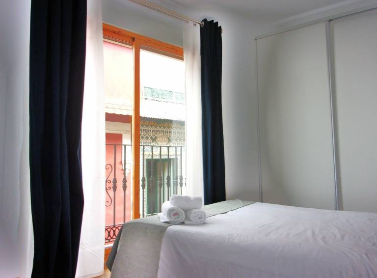 1115BS Balcony